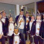 Carnavalskleding 2012